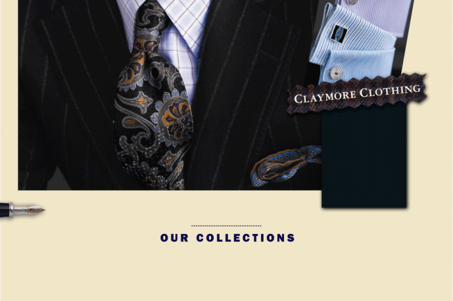 The Claymore Shop