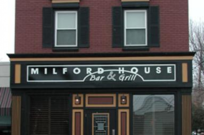 The Milford House