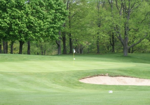 Dunham Hills Golf Club