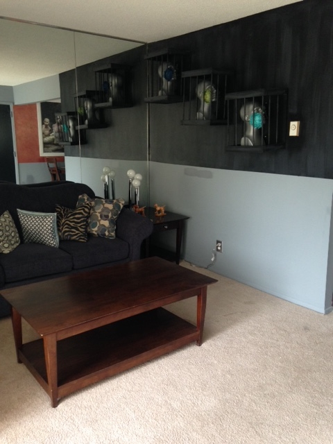 Urbane30 on Crooks :: 4051-209 <--FULLY FURNISHED/SHORT TERM!
