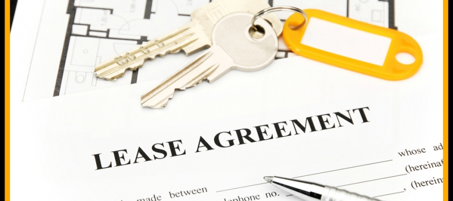 The Good, The Bad and The Ugly of Apartment Leases